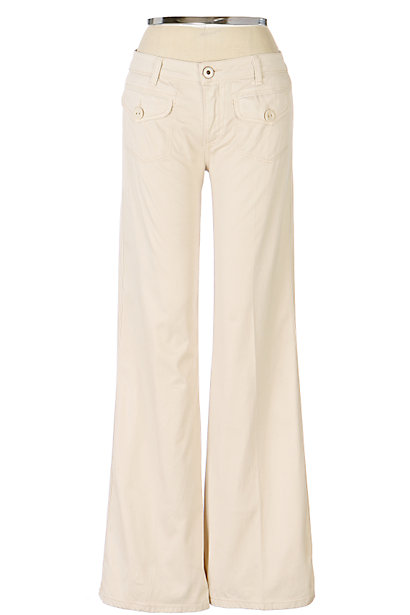 Anthropologie Isle of Wight Trousers