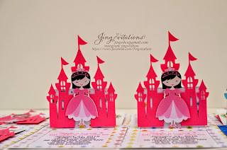 handmade invitations