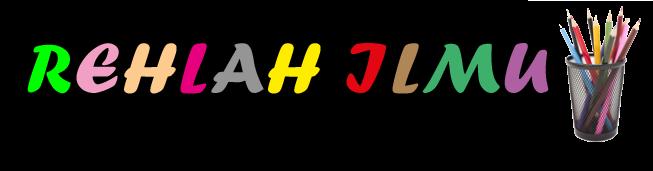 REHLAH ILMU