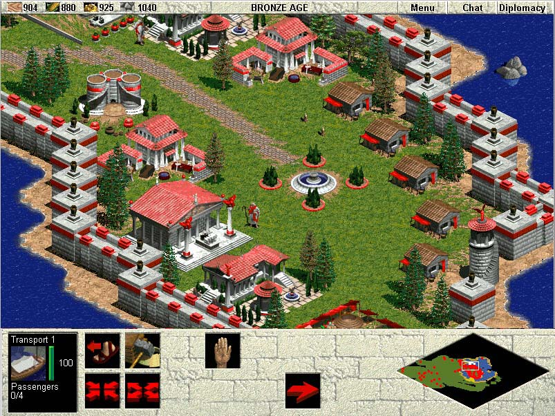 Age of Empires 2: