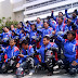 Test Ride Mio J dan Media Gathering Purwokerto - Jogja