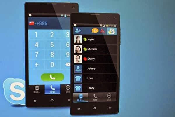 Linktel, el primer Smartphone del Mundo sin SIM