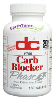 DC Carb Blocker