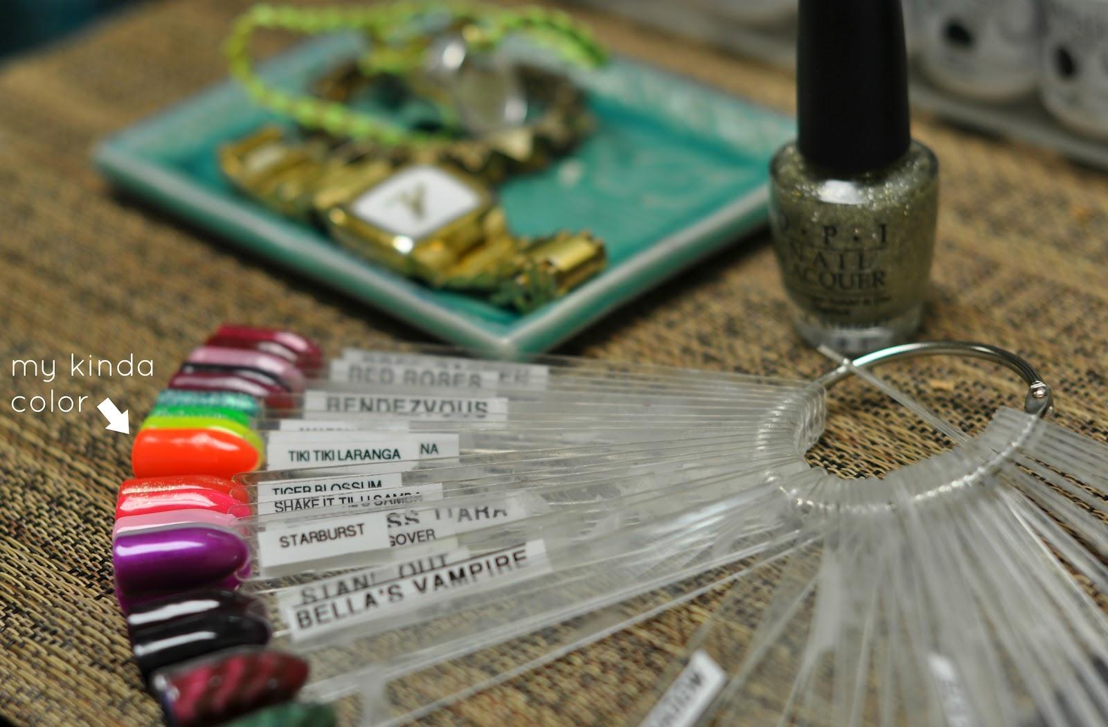 Trilogy Spa Nails Manhattan Beach