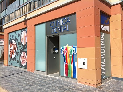 Agencia wtc foto mural para empresas - Decoracion clinica dental ...