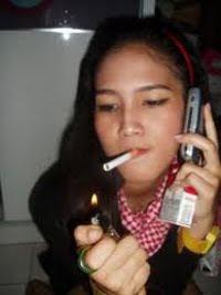 """Foto-foto Berani Aulia Sarah """"Pesantren Rock n Roll"""" Beredar di Internet"""