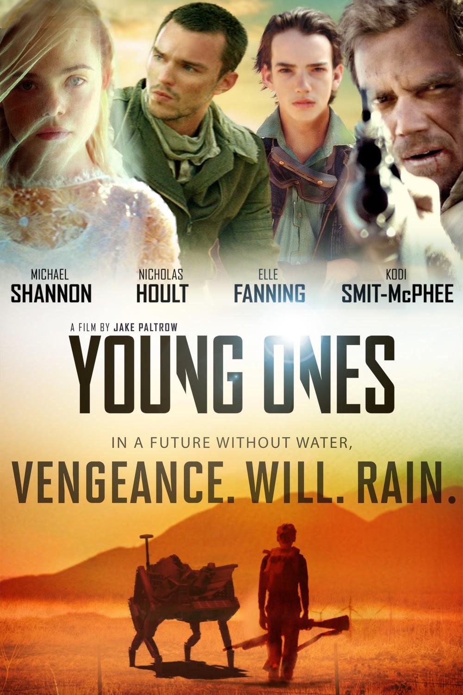 Os Mais Jovens – Dublado (2014)