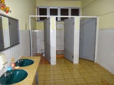 denda cuci tandas