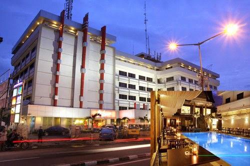 Hotel Garuda Plaza Medan