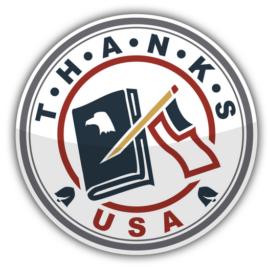 ThanksUSA Scholarship