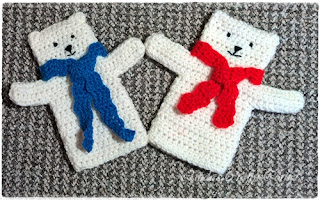 puppets toys easy crochet free pattern