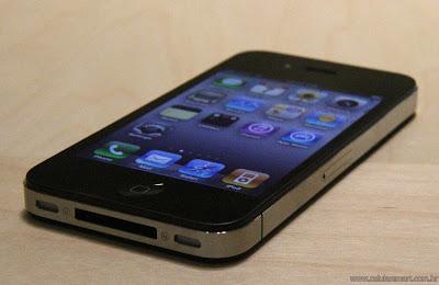 iPhone 4 é bom?