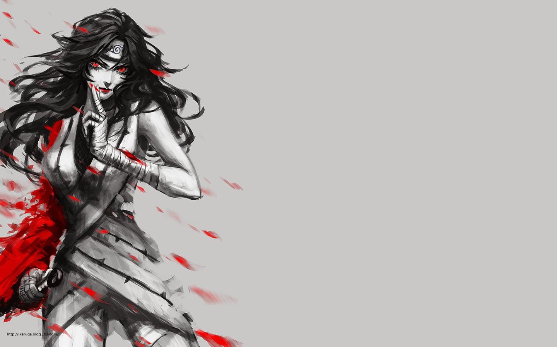 Anime Hankering Naruto HD Wallpapers