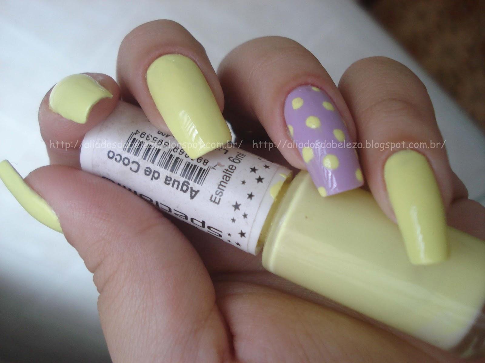 Aliados da Beleza: Tendência Candy Colors