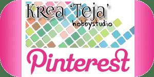 Krea 'Teja' op Pinterest