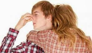 Cara menghilangkan bau badan secara tradisional