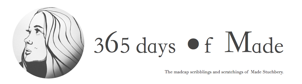 365 days of Made