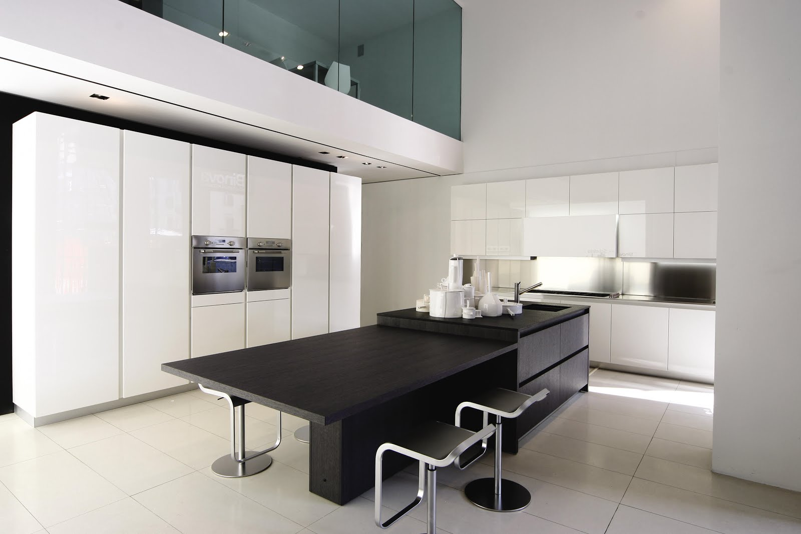 Metal Modular Kitchen Meerut