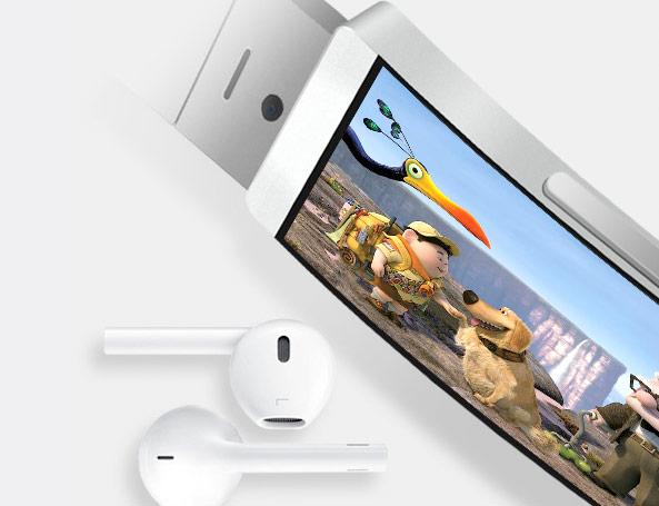 Apple iWatch design