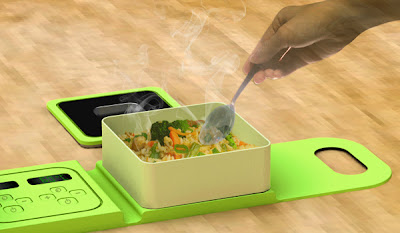 Innovative and Cool Induction Gadgets (15) 4
