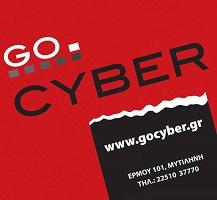 Go CYBER Κατάστημα ηλεκτρονικών παιχνιδιών