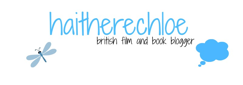haitherechloe - ~ UK Film + Book blog ~