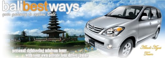 BALI PRIVATE DRIVERS & TOUR GUIDE