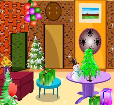 OleGames Christmas Santa …
