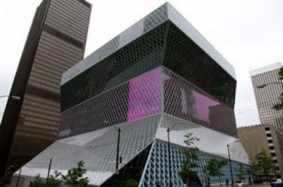 Perpustakaan Paling Keren di Dunia
