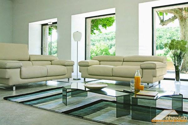 Những lưu ý khi vệ sinh ghế sofa vải