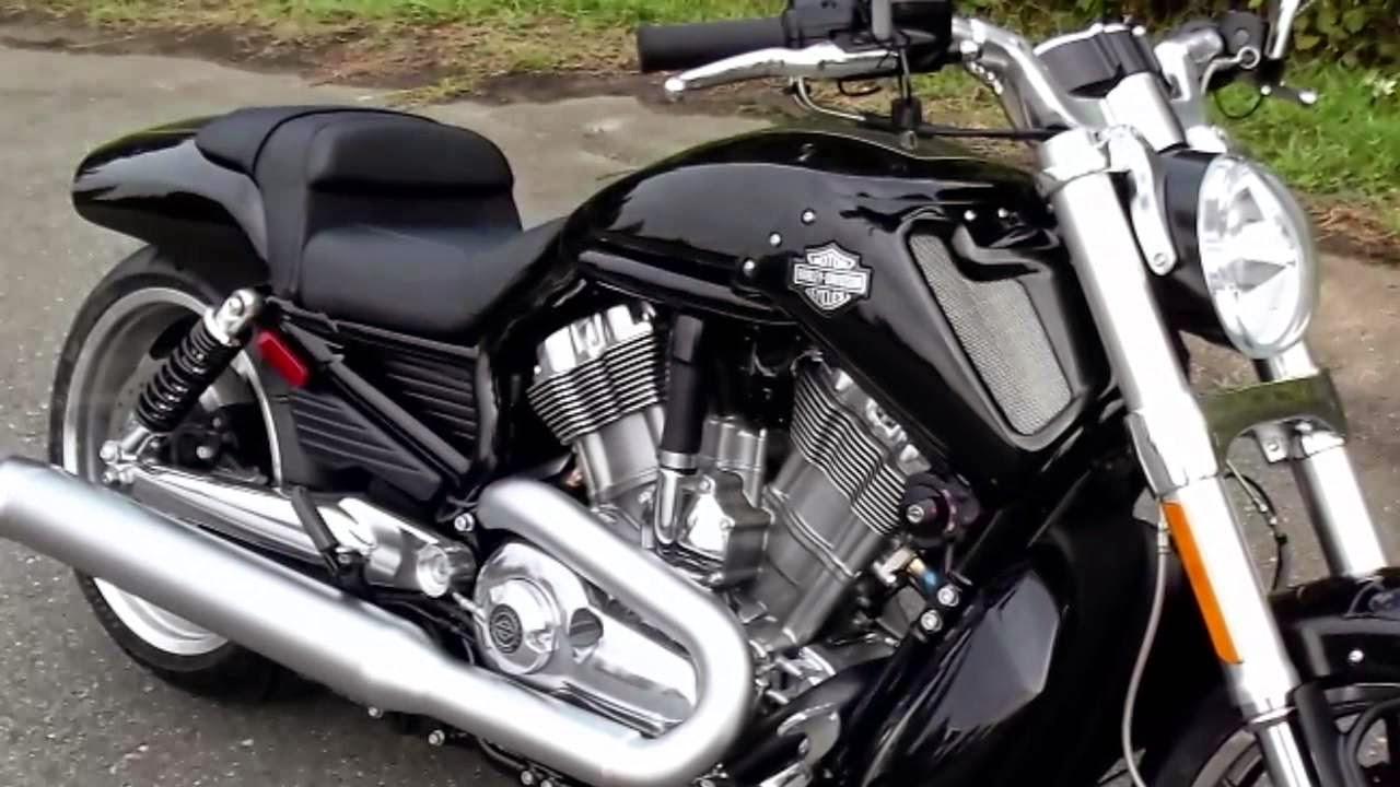 2016 Harley-Davidson VRSCF - V-Rod Muscle For Sale Tulsa, OK : 378061