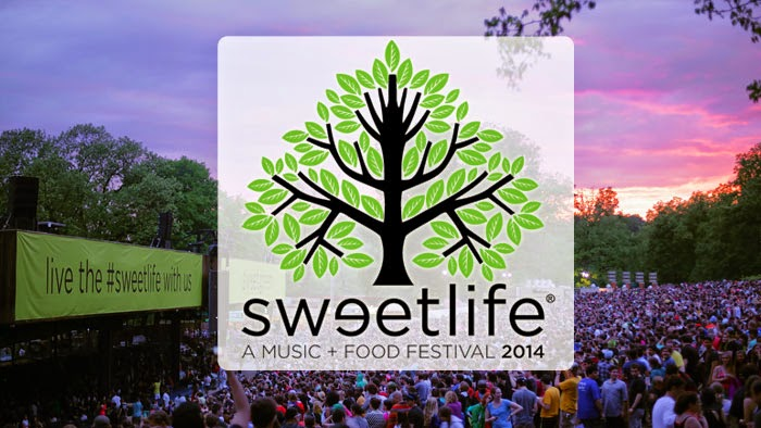 SweetLife Music and Food Festival