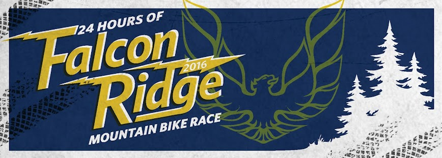 24 Hours of Falcon Ridge Mountain Bike Event