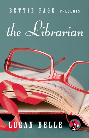 Title: The Librarian Author: Logan Belle Release Date: November 27, 2012
