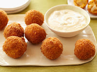 Resep Cheese Potato Balls Ala McDonald's