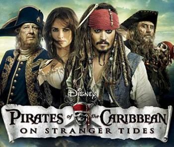 3 гифки из фильма Пираты Карибского моря - 4