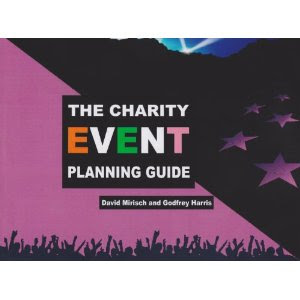 The Charity Event Planning Guide David Mirisch and Godfrey Harris