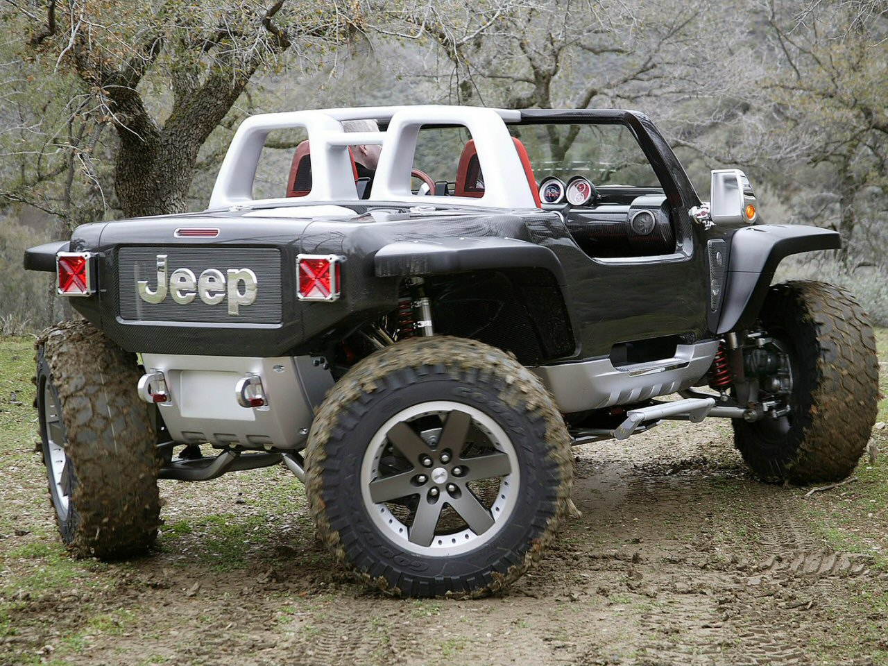 jeep hurricane dream cars byffer. Cars Review. Best American Auto & Cars Review