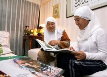 Mualaf di Brunei