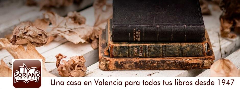 Librería Soriano