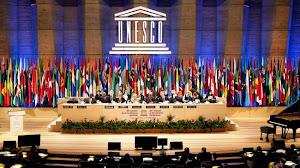 """LOS NORTEAMERICANOS AGARRAN UNA """"PATALETA"""" cuando en la Unesco han declarado a Palestina MIEMBRO DE"""