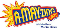 May 26th: A-MAY-Zing Days Celebration
