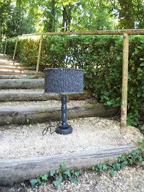 lampe chalet
