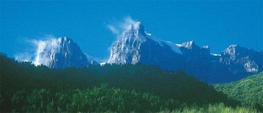 Taman Nasional Lorenz Papua Barat