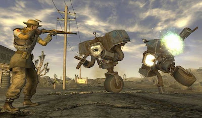 Fallout New Vegas Ultimate Edition Action
