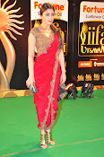 Shriya Sizzling in saree at IIFA Utsavam-thumbnail-18