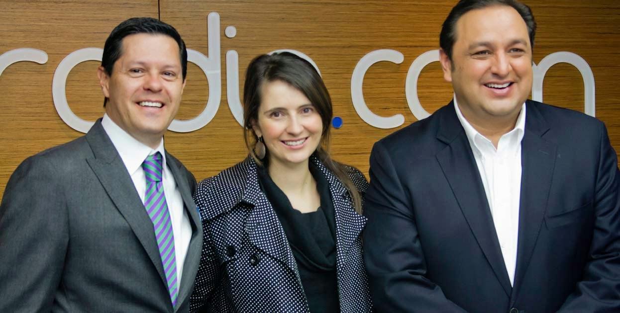 Paloma Valencia Laserna   BluRadio.com