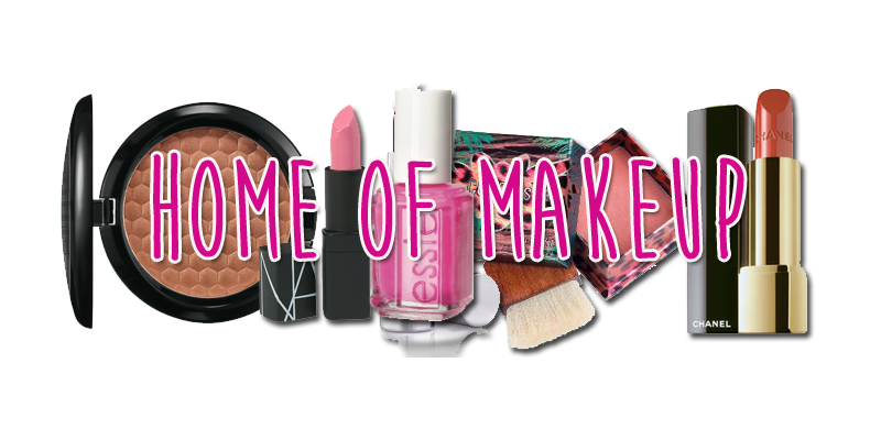 Home of make up