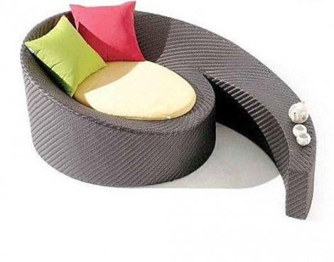 Stylish Designed Sofa