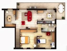 Edilizia e dintorni come fare un rilievo della propria casa - Disegno pianta casa ...